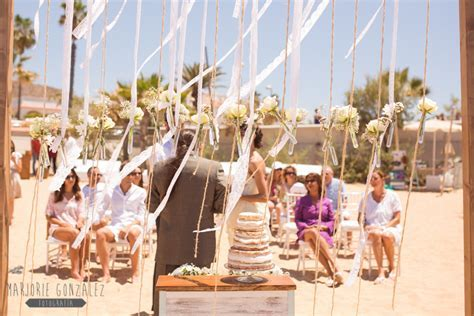 Bahia Beach Club Weddings Abroad in Tenerife