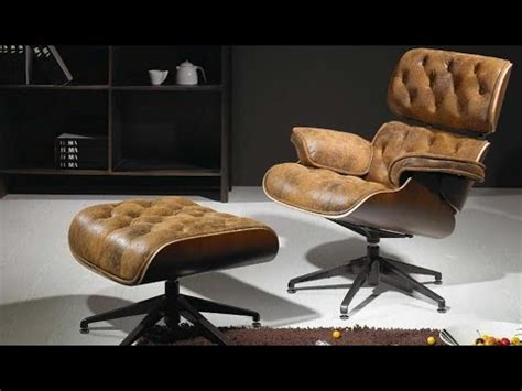 eames lounge chair eames lounge chair review eames lounge chair  ottoman youtube