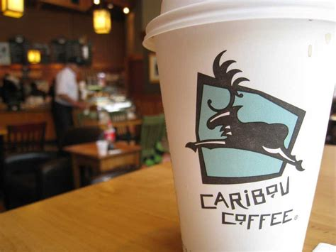 Caribou Coffee jcpenney s plan to sell caribou coffee in its stores is