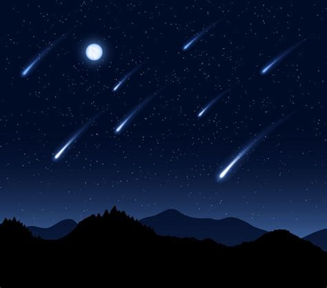 At What Time Is The Meteor Shower Tonight by Reminder The Perseid Meteor Shower Peaks Tonight