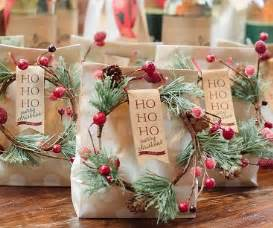 Top christmas gift giving and gift exchange ideas pinterest pinboards