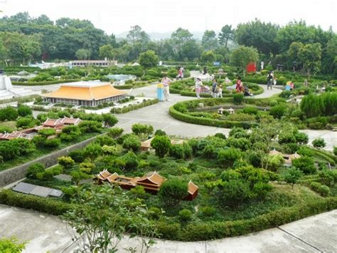 increasing use of 3d architecture in landscape designing window on china theme park khu vui chơi giải tr 237 tuyệt vời