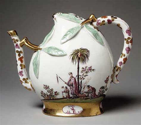 Deutsches Porzellan by Meissen Porcelain Pursuit Of Power And