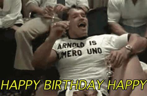 Happy Birthday Meme Tumblr - pumping iron on tumblr