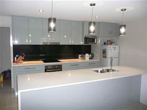 galley kitchen design layout the guide how to design galley kitchen layouts actual home