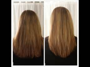 layering hair at home how layer hair cutting home image medium hair styles
