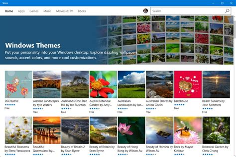 new themes co how to find the windows 10 creators update s hidden