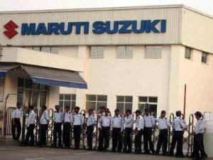 Maruti Suzuki Recruitment Maruti Suzuki 1 900 2012 Drivespark