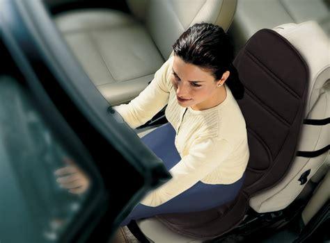 homedics  car seat massager cushion  heat  car