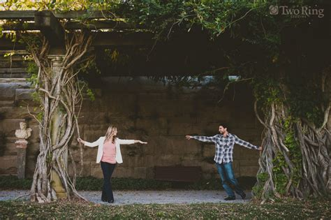 biltmore engagement   Two Ring Studios   Asheville Wedding