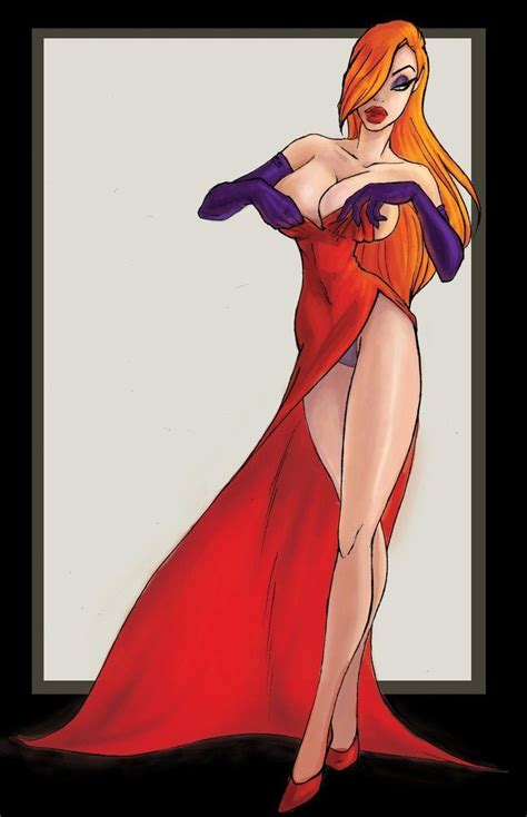 jessica rabbit 646 best images about jessica rabbit on pinterest