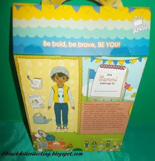 lottie doll black friday black doll collecting