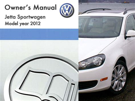 2012 volkswagen jetta sportwagen owners manual in pdf