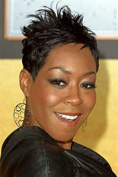 short black hair with spikes very short hairstyles for black women the best short
