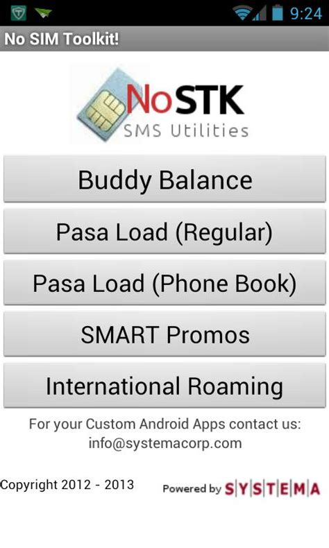 sim toolkit android no sim toolkit for smart android apps auf play