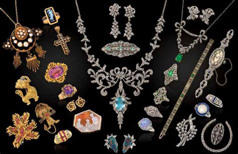 jewelry pictures of jewelry about it bored