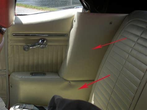 Jv Set Kutubaru Green Fit 1 2 Thun 1967 1969 camaro rear side panel arm rest covers set convertible 4 pieces