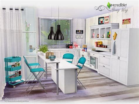 Kitchen Renovation Idea simcredible s young way kitchen