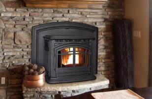 enviro m55 pellet burning fireplace insert