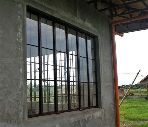 House Windows Design In The Philippines | our philippine house project iloilo glass service