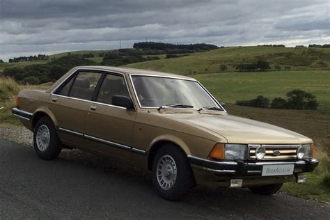 ford granada 2 8 ghia bookaclassic co uk