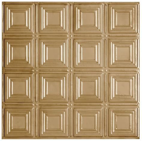 metallaire small panels metallaire collection tin metal