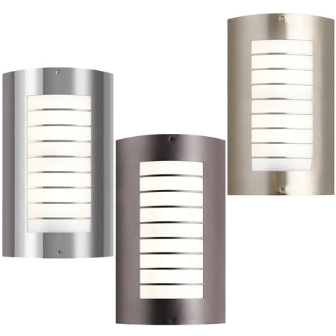 Outdoor Lighting Modern Kichler 6048 Newport Modern 15 25 Quot Outdoor Sconce Lighting Kic 6048