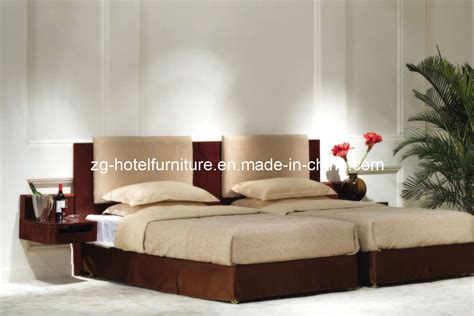 china hotel bedroom furniture be 1025 china hotel suite bed set