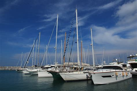 sailing boat with 3 masts free images sea water dock vehicle mast yacht