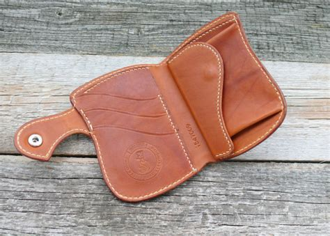 Leather Handmade Wallets - soxisix wallet pm 47 cognac soxisix highest quality