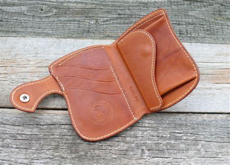 SOXISIX WALLET PM.47/COGNAC : Soxisix?   Highest quality handmade leather belts, wallets