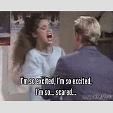 Jessie Spano Saved By The Bell Im So Excited | 300 x 238 animatedgif 1267kB