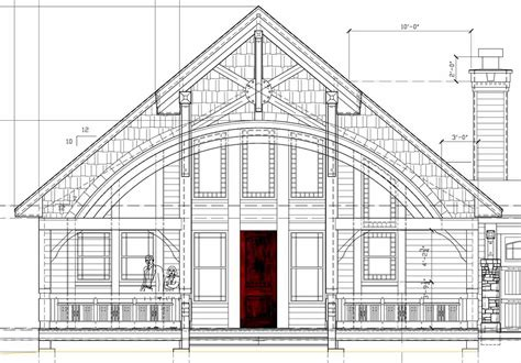 building a house plans economical ways to build a house mountain home