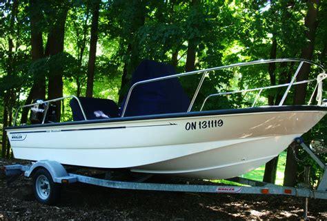 whaler boat battery boston whaler 150 montauk 2006 for sale for 14 250