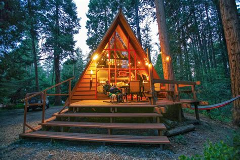 rent cottage los angeles getaways 7 cozy cabins for rent in the
