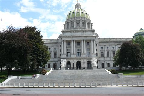 pa house of representatives pennsylvania house of representatives pass budget temple