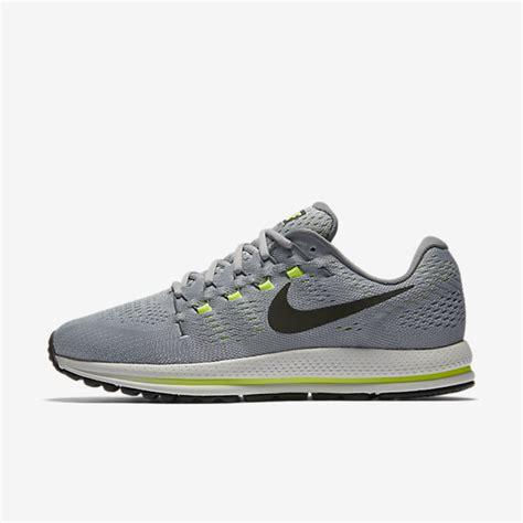 nike air zoom vomero 12 wide s running shoe nike