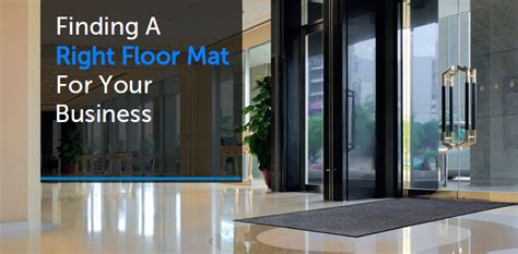 Do You Need A Mat by Initial Ie Experts In Washroom Hygiene And