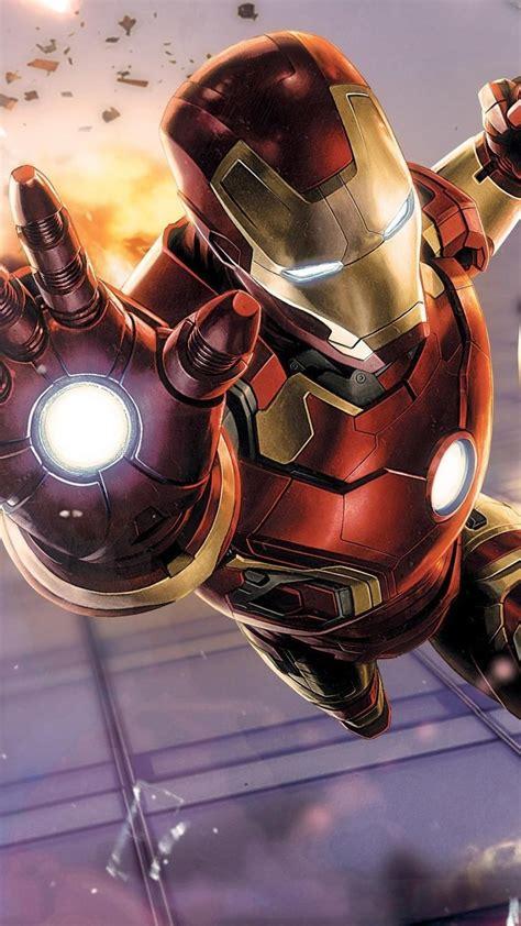 iron man avengers iphone pixel xl