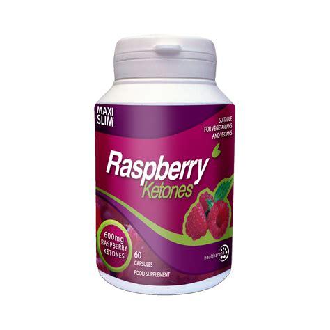 Raspberry Keton by Maxislim Raspberry Ketones 600mg Maxislim Raspberry