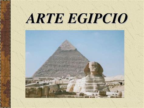 imagenes arte egipcio arte egipcio