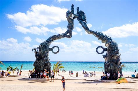 cancun to playa your complete guide to
