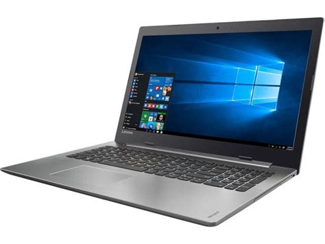Laptop Lenovo Intel I7 lenovo ideapad laptop 320 17ikb 80xm0002us intel i7