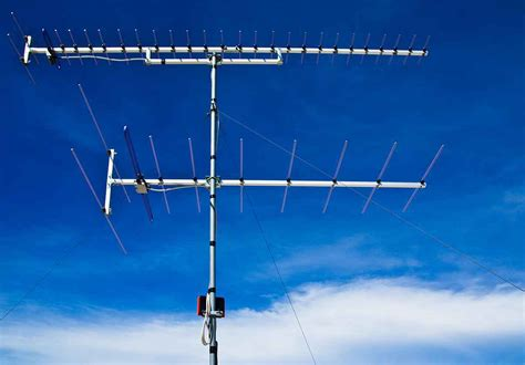 digital tv antenna installation perth coastal antennas