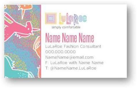 lularoe business card template lularoe business cards business cards custom print
