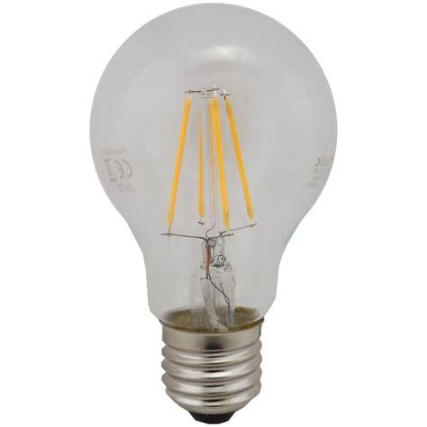 megaman led light bulbs megaman 615973 3 5 watt ses