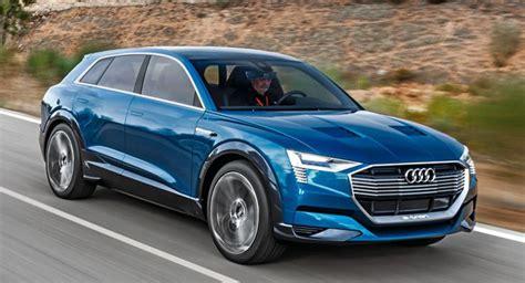 E Audi Reichweite audi e crossover ab 2019 mit 600 km reichweite auto