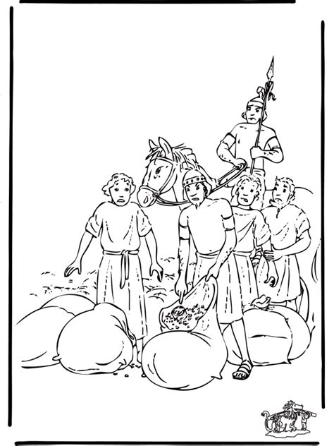 old testament bible coloring pages coloring home