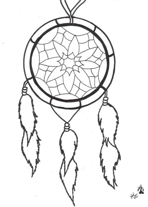 dreamcatcher pattern meaning 24 best images about dreamcatcher coloring pages on