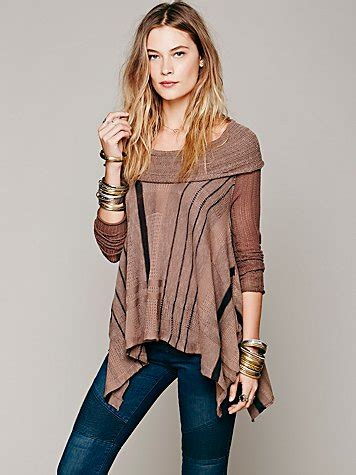 Import Ivory Crowl Blouse 023 boho free winter fashion must haves candie